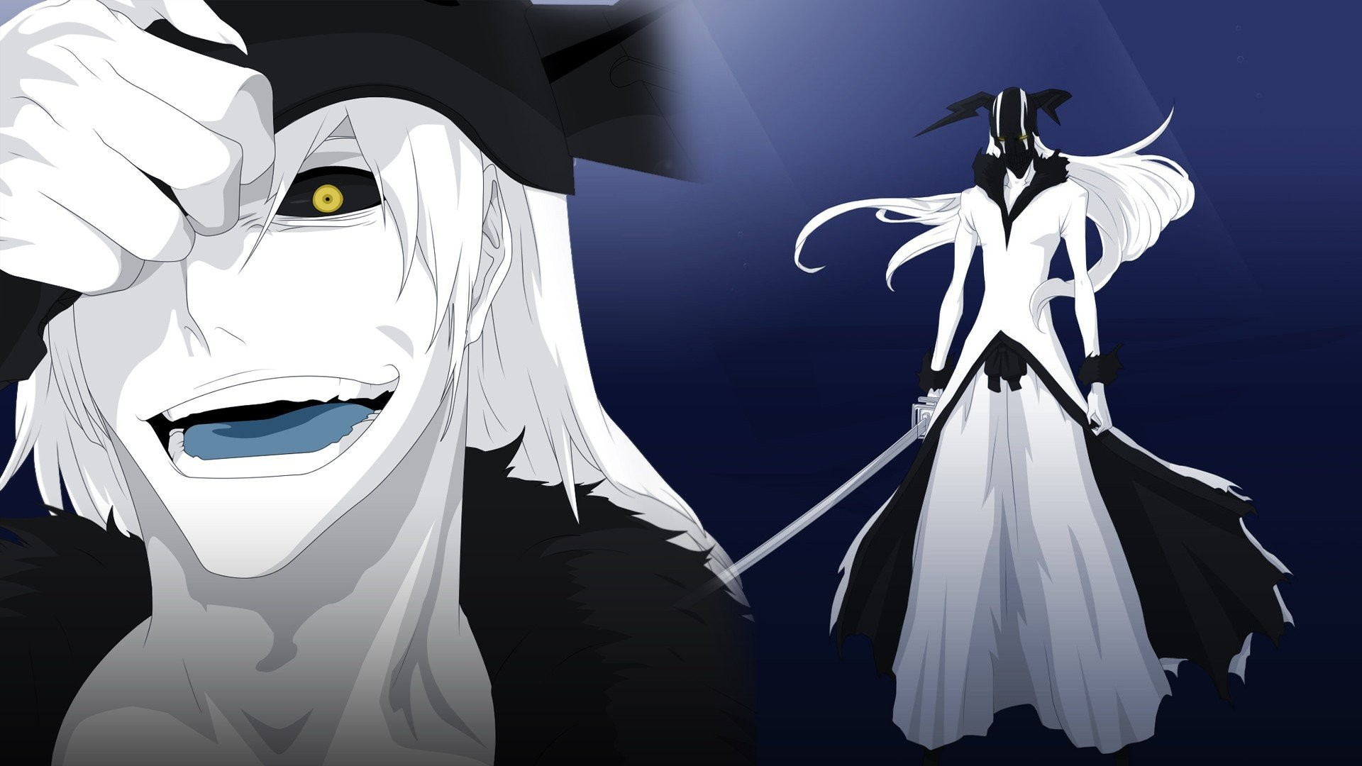 Bleach wallpaper hollow x for android tablet pic mch025337 dzbc download voltagebd Choice Image