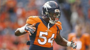Brandon Marshall Broncos Wallpaper 15+