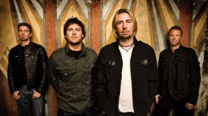 Nickelback Band Wallpaper 15+