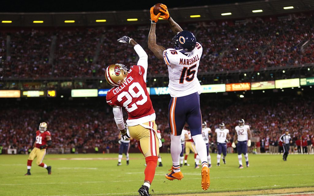 chi-bears-niners-PIC-MCH052375-1024x640 Chicago Bears Brandon Marshall Wallpaper 21+