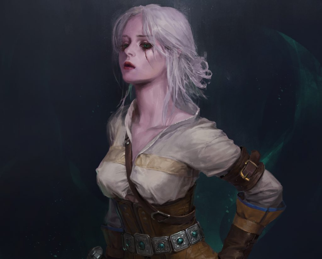 ciri-the-witcher-wild-hunt-artwork-new-PIC-MCH052796-1024x826 Wallpaper The Witcher 3 Ciri 29+