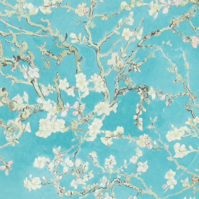 contemporary-wallpaper-PIC-MCH053797 Blossom Wallpaper For Walls 21+