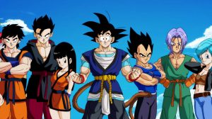 Dragon Ball Z Wallpapers Hd Free 43+