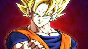 Dragon Ball Z Wallpapers Free Goku Super Saiyan 10 34+