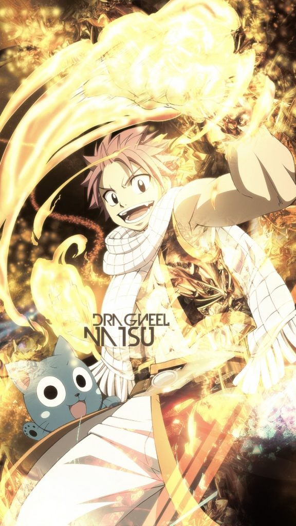 fairy-tail-natsu-dragneel-happy-fire-PIC-MCH062897-576x1024 Fairy Tail Wallpapers Iphone 6 28+