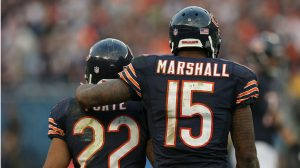 Brandon Marshall Bears Wallpaper 8+