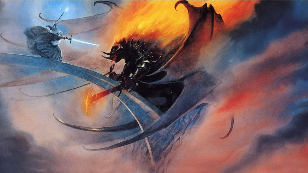 gandalf-balrog-the-lord-of-the-rings-lotr-PIC-MCH067779-1024x576 Gandalf Wallpaper Iphone 5 20+