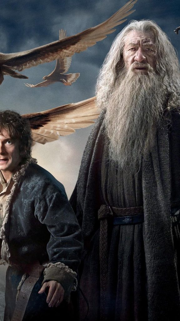 gandalf-bilbo-in-hobbit-x-PIC-MCH067780-576x1024 Gandalf Wallpaper Iphone 21+