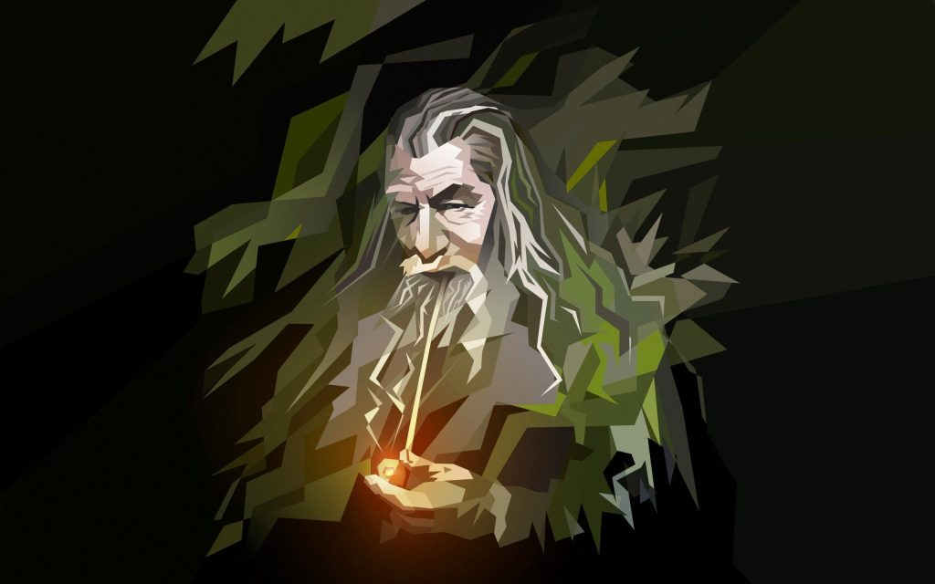 gandalf-the-lord-of-the-rings-lotr-polygon-PIC-MCH067792-1024x640 Gandalf Wallpaper Iphone 6 42+