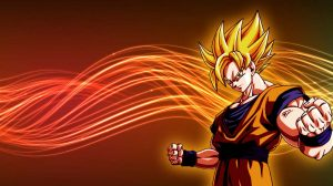 Dragon Ball Z Wallpapers Goku Free 27+