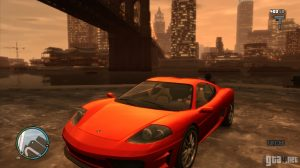 Gta 4 Wallpaper Ps3 45+