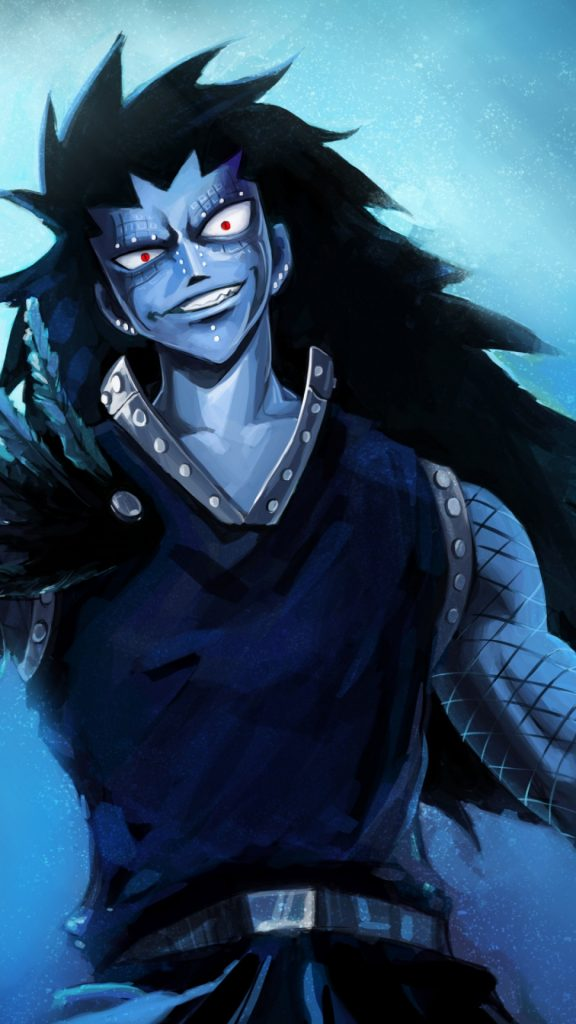 hd-wallpaper-fairy-tail-gajeel-redfox-x-PIC-MCH072374-576x1024 Fairy Tail Wallpapers Iphone 6 28+