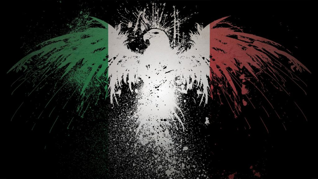 italy-flag-grunge-eagle-PIC-MCH077787-1024x576 Italian Flag Wallpaper For Android 15+
