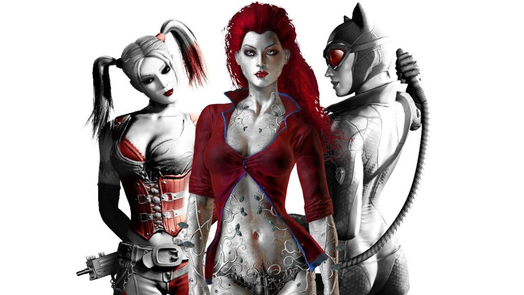 ivy-wallpapers-PIC-MCH077859-1024x576 Batman And Robin Poison Ivy Wallpaper 20+
