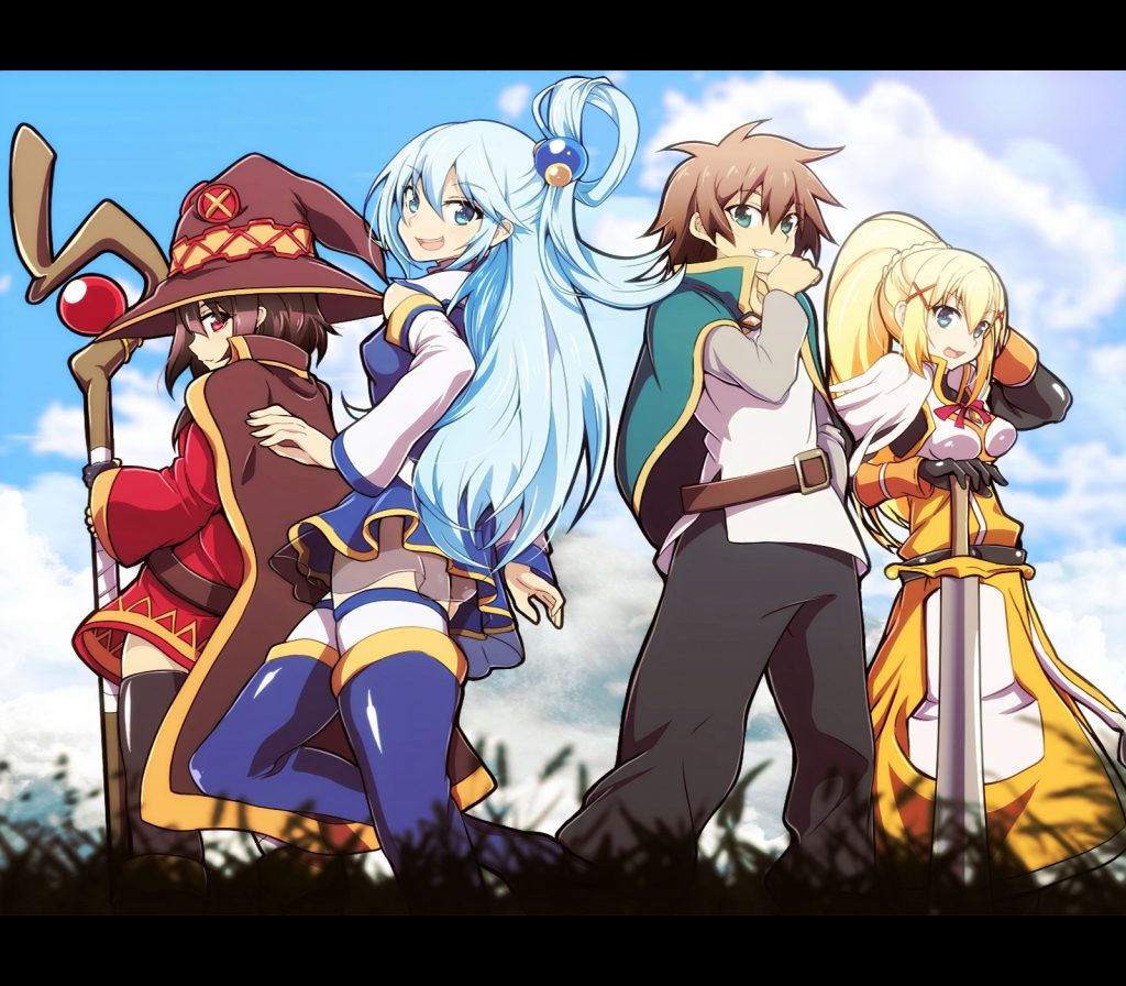 konosuba-gods-blessing-on-this-wonderful-world-PIC-MCH080393-1024x896 Aqua Wallpaper Konosuba 27+