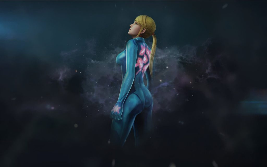 metroid-samus-aran-wallpaper-PIC-MCH085810-1024x640 Zero Suit Samus Mobile Wallpaper 36+