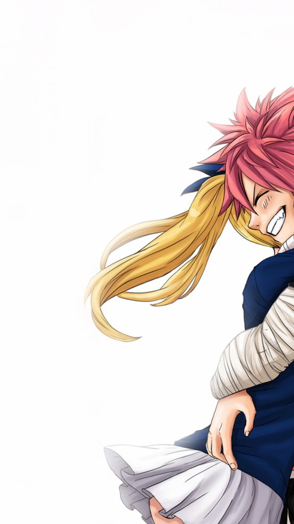 natsu-x-lucy-fairy-tail-big-smile-hug-PIC-MCH088906-576x1024 Fairy Tail Wallpapers Iphone 6 28+