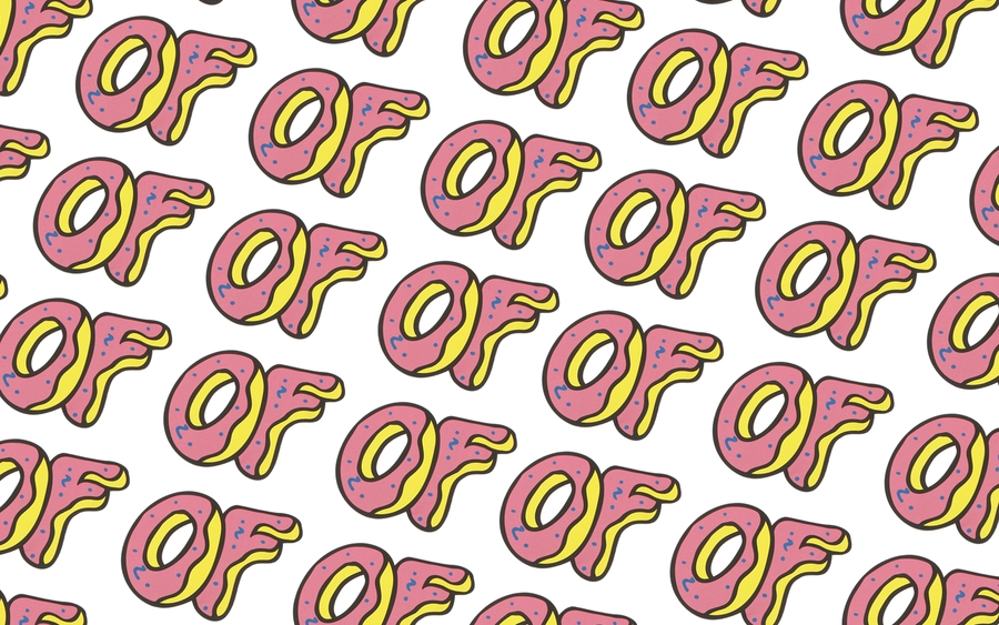 Odd Future Iphone Wallpaper Hd Wallpapersafari On Ofwgkta