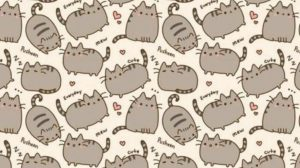 Pusheen Wallpaper Hd 17+