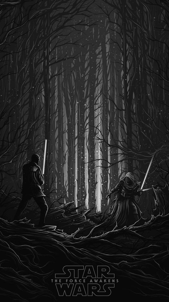 papers.co-ap-starwars-illustration-bw-dark-art-film-iphone-wallpaper-PIC-MCH093259-576x1024 Wallpapers Star Wars Iphone 5 46+