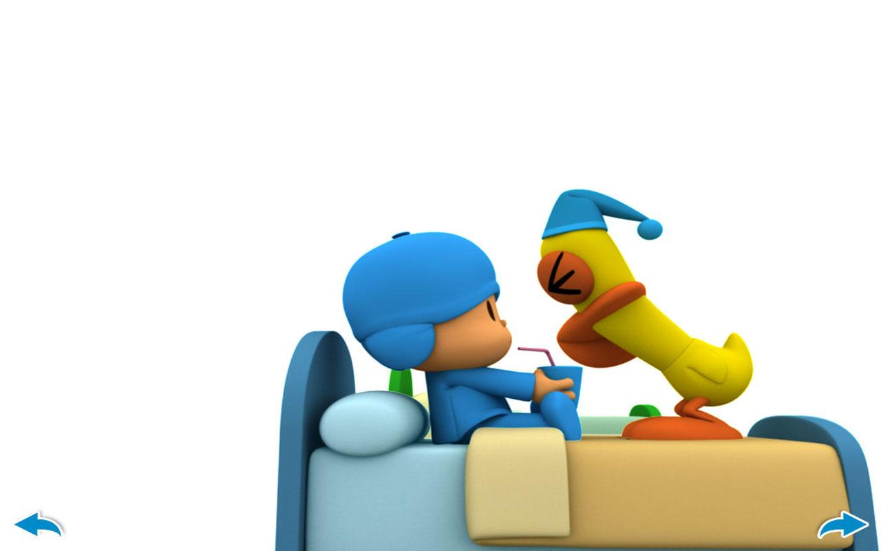 pocoyo pictures wallpapers 9 dzbcorg