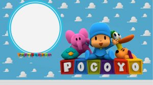 Pocoyo Wallpaper Hd 8+