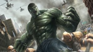 Incredible Hulk Wallpaper Hd 1080p 33+