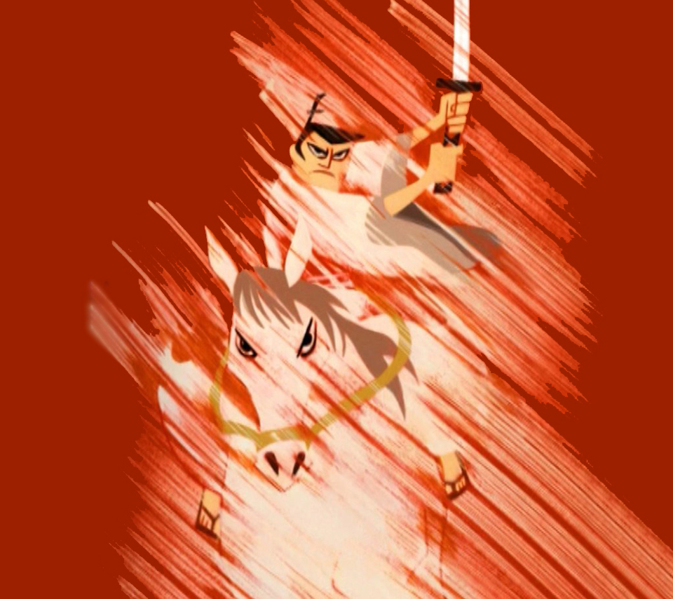 samur-PIC-MCH014348 Cartoon Samurai Jack Wallpapers 26+