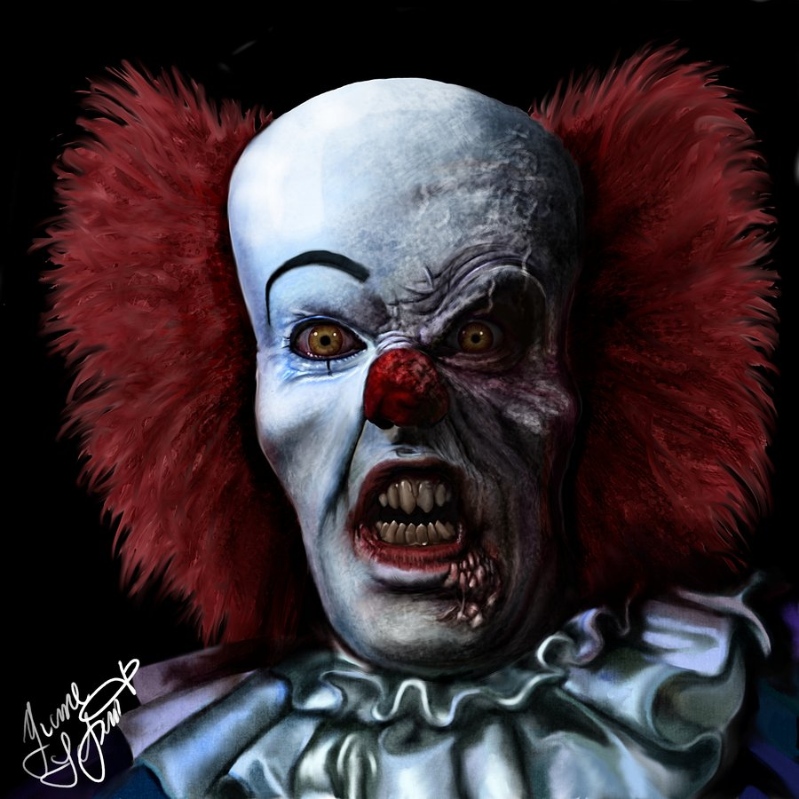 scary-clown-wallpapers-high-quality-On-wallpaper-hd-PIC-MCH0100494 Evil Clown Wallpapers Hd 28+