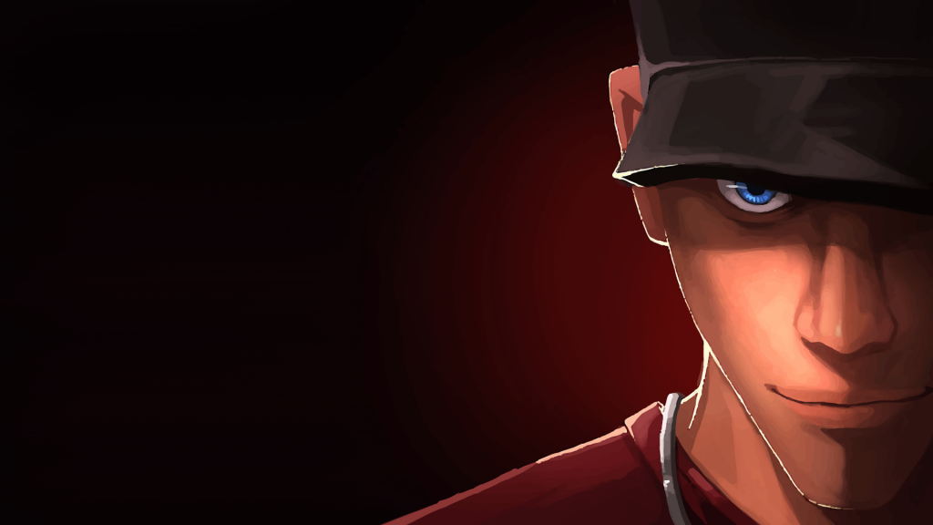scout-wallpapers-PIC-MCH07409-1024x576 Tf2 Wallpaper Spy 24+