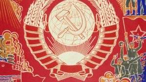 Soviet Union Propaganda Wallpaper 21+
