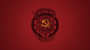 Soviet Union Symbol Wallpaper 36+