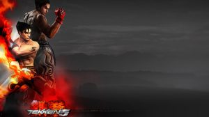 Tekken 3 Full Hd Wallpapers 33+