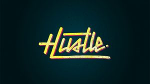 Hustle Wallpaper Phone 12+