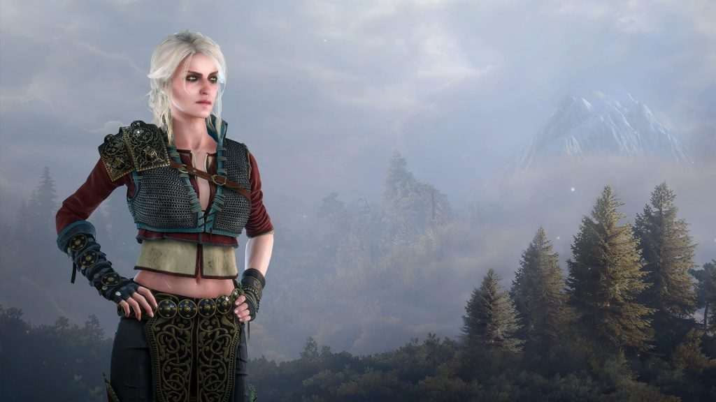 the-witcher-wild-hunt-ciri-pic-PIC-MCH0107091-1024x576 Wallpaper The Witcher 3 Ciri 29+