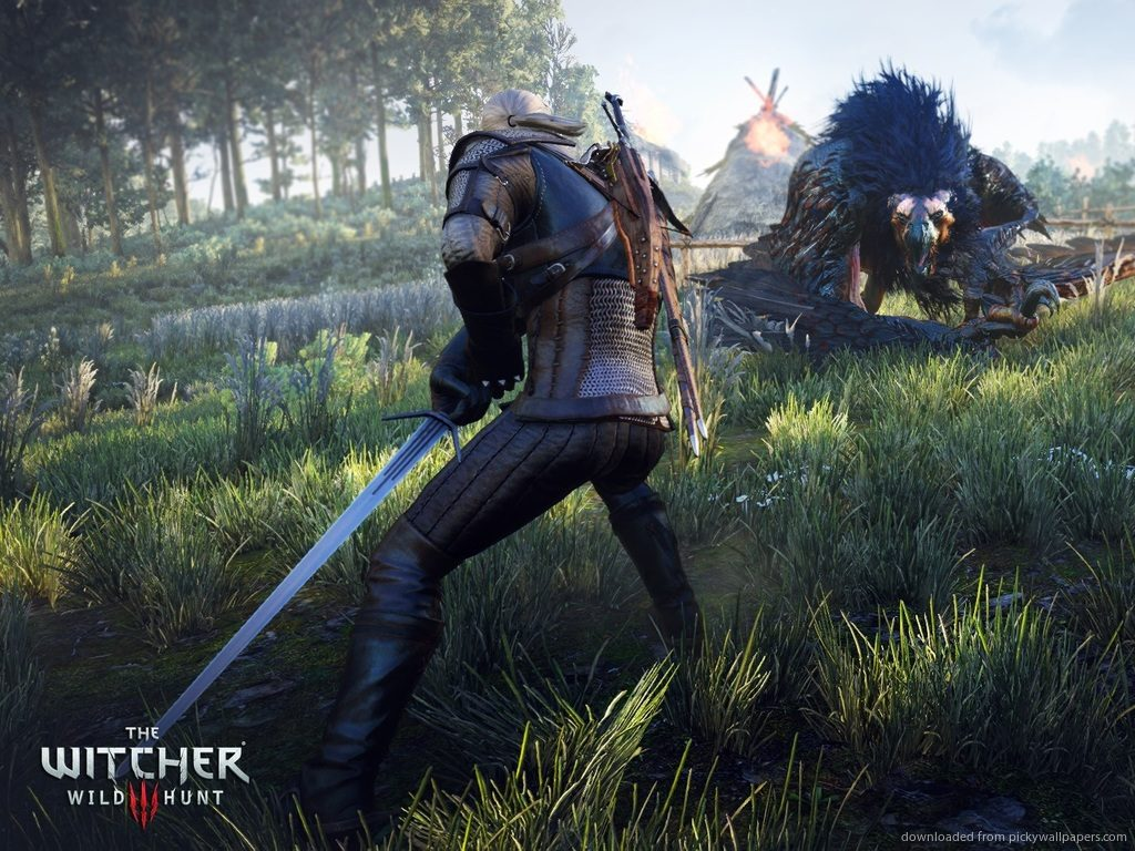 the-witcher-wild-hunt-video-game-wallpaper-PIC-MCH0107114-1024x768 Wallpaper The Witcher 3 1024x768 30+