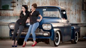 Old Pickup Truck Wallpaper 34+