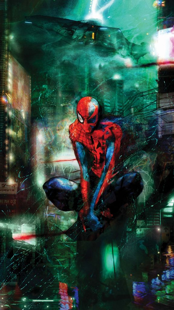 wallpaper.wiki-Awesome-Spiderman-Wallpaper-for-Iphone-PIC-WPD-PIC-MCH0112847-576x1024 Awesome Wallpapers Hd For Iphone 6 55+