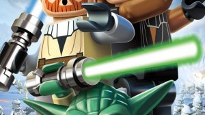 Wallpapers Star Wars Lego 38+