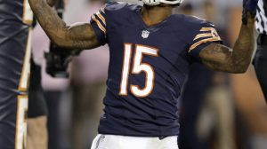 Chicago Bears Brandon Marshall Wallpaper 21+