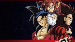 Dragon Ball Z Gt Wallpapers Free 22+