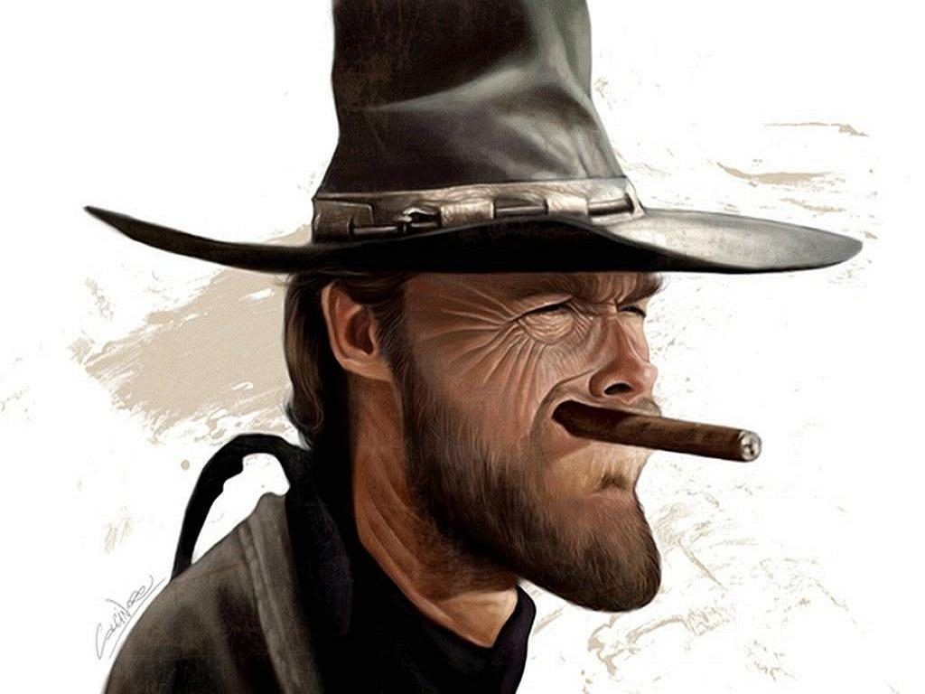 z-wallpaper-funny-clint-eastwood-caricature-PIC-MCH0121053-1024x768 Clint Eastwood Wallpaper Iphone 6 29+