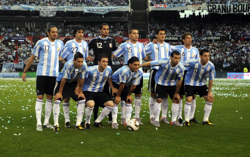 ARG-CANADA-PIC-MCH011260 Argentina Football Team Wallpapers 37+