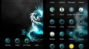 Android Phone Wallpapers And Themes 22+