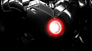 Iron Man 3d Wallpaper For Iphone 27+