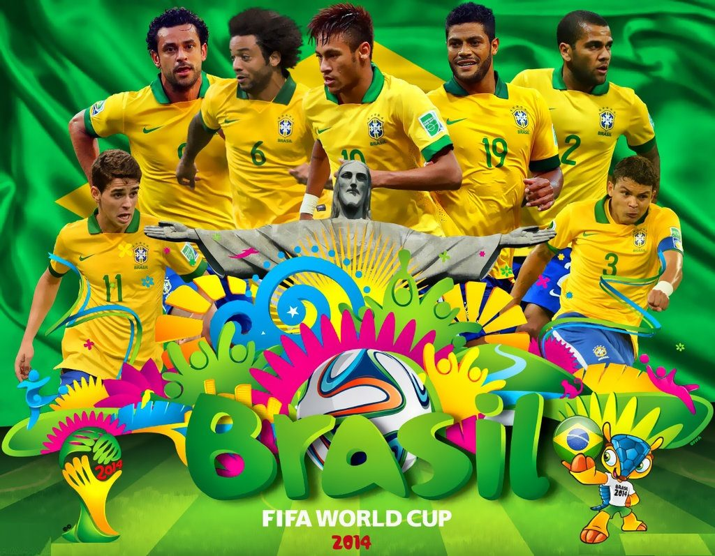 Brazil-Team-Soccer-Wallpaper-PIC-MCH049445-1024x797 Brazil Football Team Wallpaper 35+