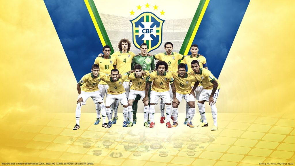 Brazil-Wallpaper-PIC-MCH049449-1024x576 Brazil Football Team Wallpaper 35+