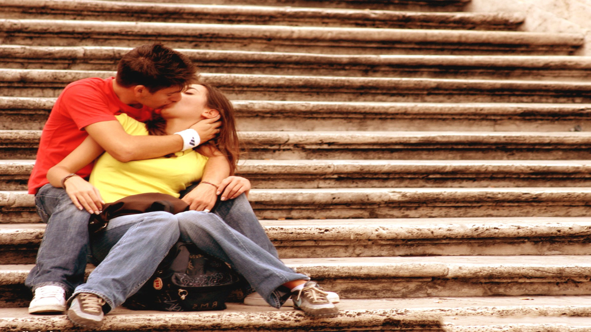 Cute Romantic Love Kiss Images EUR Image Adorable Wall