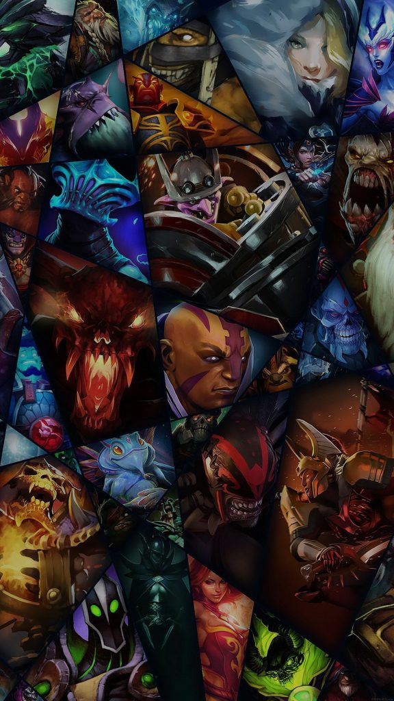 DOTA-Heroes-iPhone-Plus-HD-Wallpaper-PIC-MCH059626-576x1024 Dota 2 Hd Wallpapers For Mobile 41+