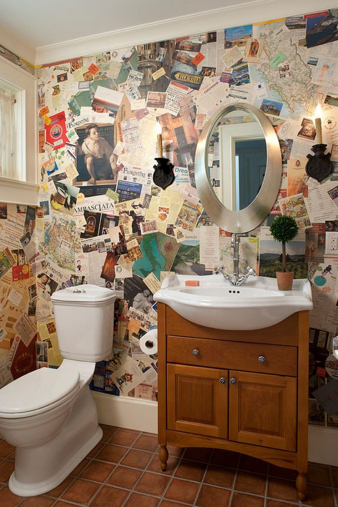 Decoupage-done-by-local-artisan-offers-great-inspiration-for-those-who-want-DIY-wallpaper-PIC-MCH057332-683x1024 Wallpaper Furniture Decoupage 10+